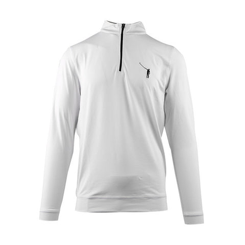No Laying Up Performance Pullover