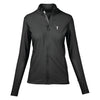 NLU Ladies Technical Full-Zip | Black