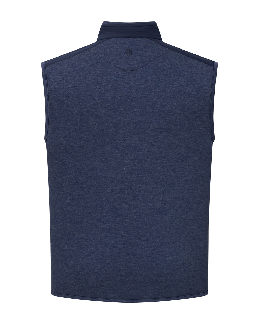 NLU + H&B Puff Vest | Navy (S, 2XL left)