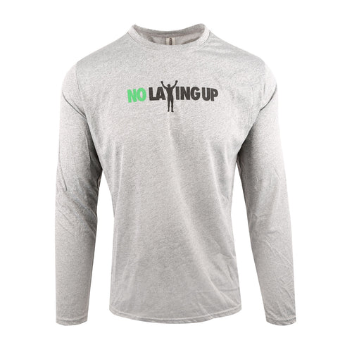 Limited Edition: NLU - Haymakers4Hope | Performance Long Sleeve
