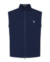NLU + H&B Insulated Vest | Navy (L, 2XL left)