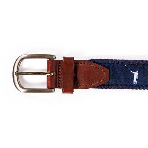 NLU Ribbon Belt