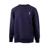 The NLU Sweatshirt | Navy Blue