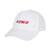 The No Laying Up Cotton Hat | Red, White & Blue