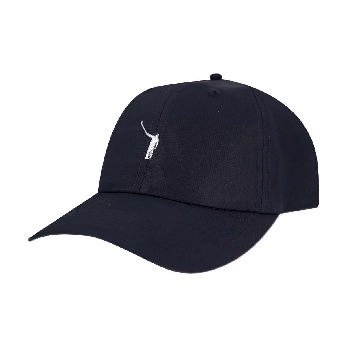 The No Laying Up XL Hat | Navy w/ White Logo
