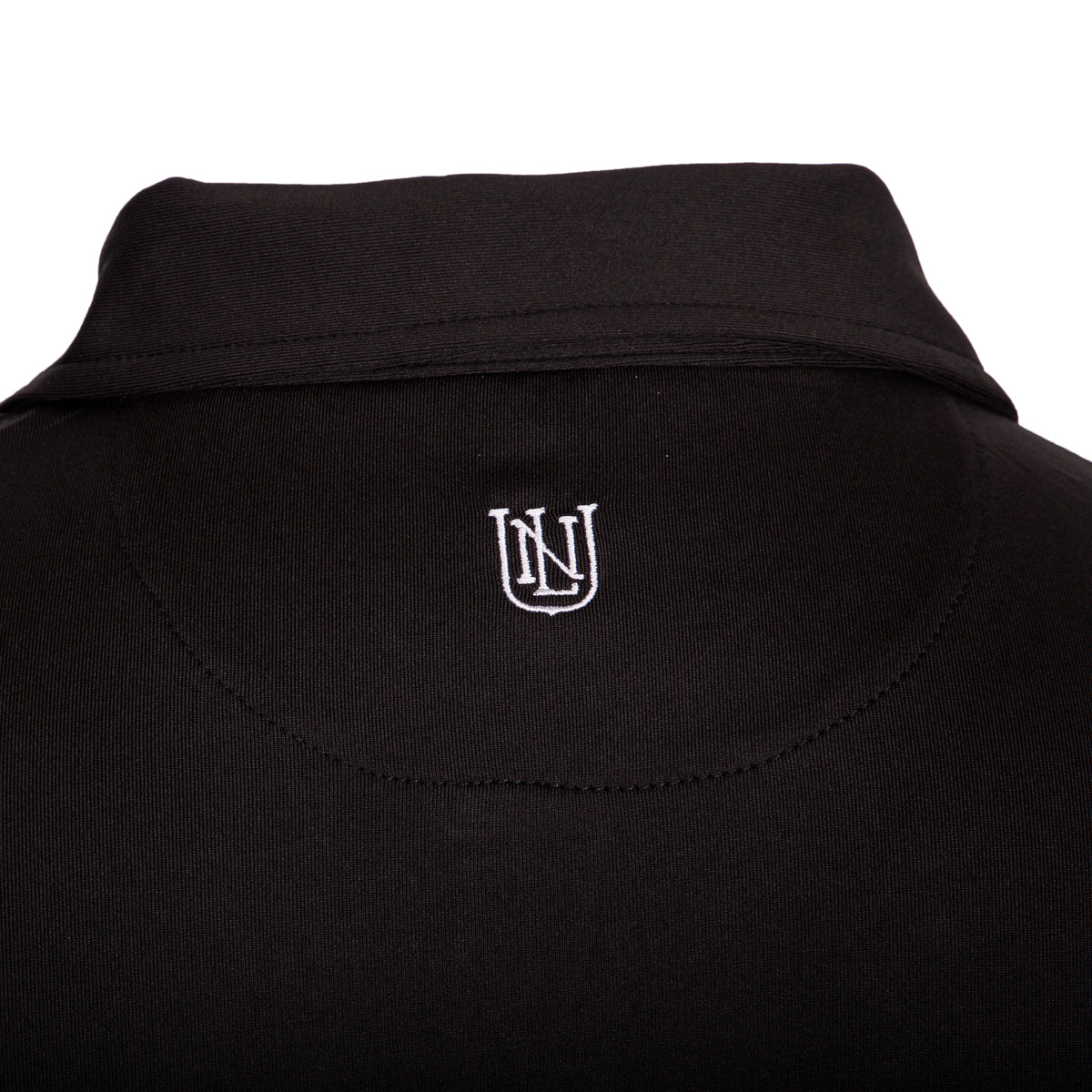 NLU Performance Polo | Black