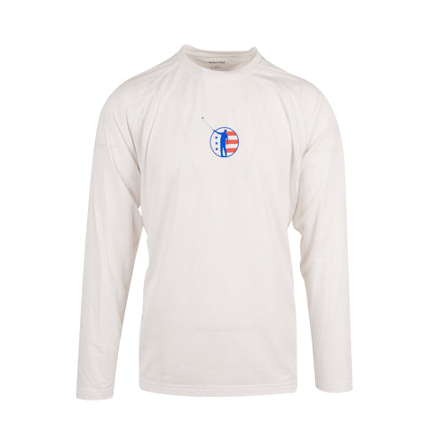 Team USA - Long Sleeve T-shirt (S,XL, XXL remaining)
