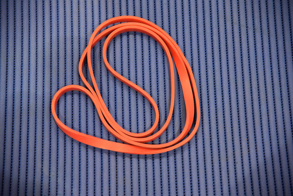Red Resistance Band - The Posture Pack