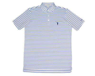 NLU + H&B Polo | Surfside