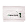 NLU Club Towel | Green