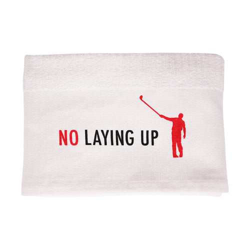 NLU Club Towel | Red
