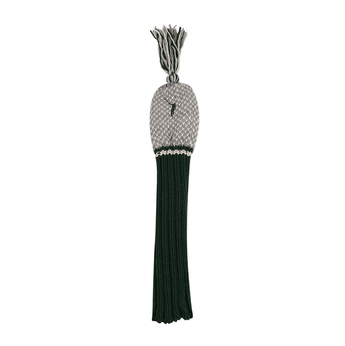NLU Knit Head Cover - Driver