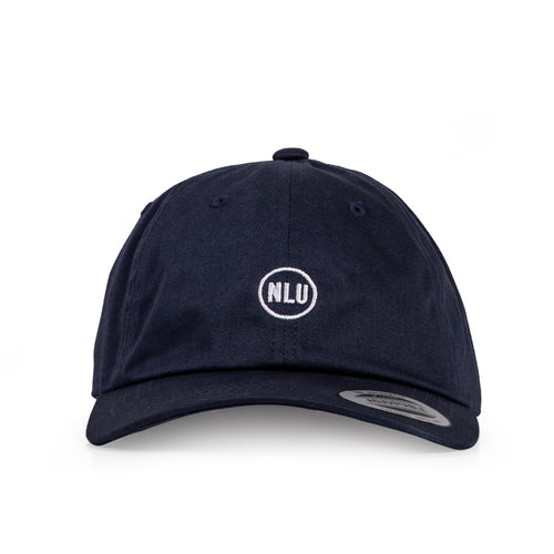 NLU Dad Hat | Navy