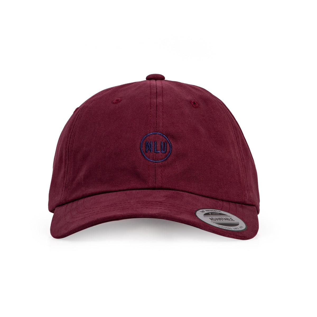 NLU Dad Hat | Maroon