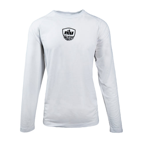 Nest Member Performance Long Sleeve | White