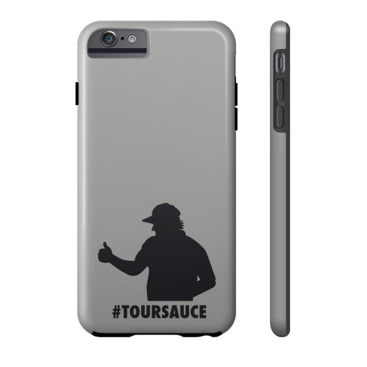 The Lefty Phone Case  No Laying Up
