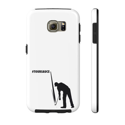The ProTraj Phone Case  No Laying Up