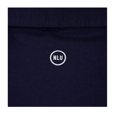 The NLU Pocket Polo | Navy