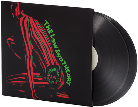 A Tribe Called Quest - The Low End Theory (Vinyl 2LP)