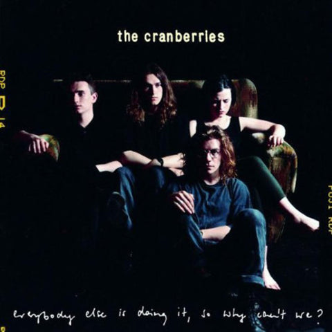 Cranberries - Everybody Else Is Doing It, So Why Can't We? (180g Vinyl LP)
