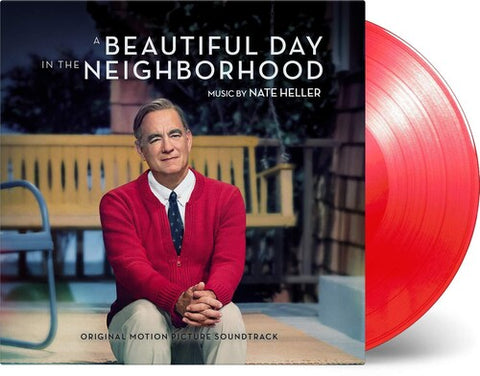 A Beautiful Day in the Neighborhood (Original Motion Picture Soundtrack)