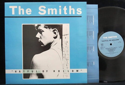 Smiths - Hatful of Hallow