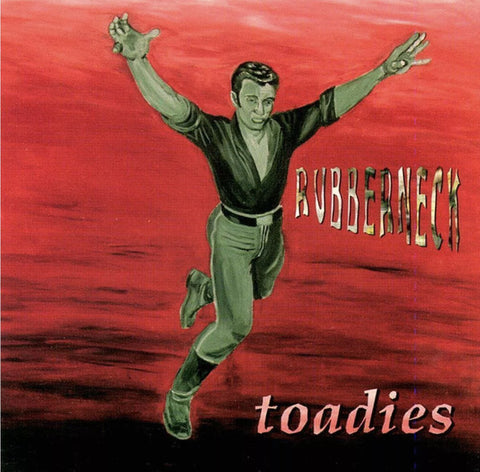 Toadies - Rubberneck (25th Anniversary LP)