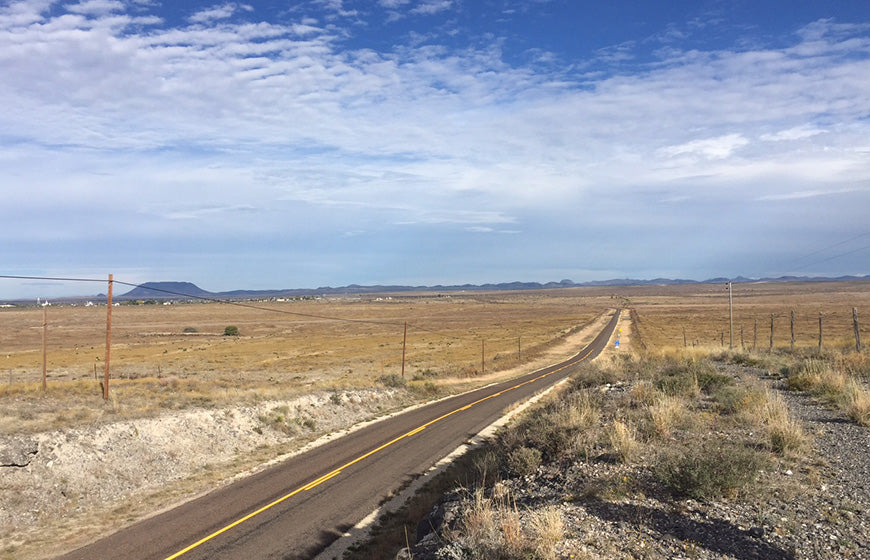 Pinto Canyon Road