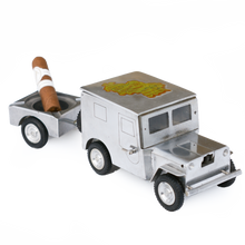 Load image into Gallery viewer, Baier Willys Jeep Lighter with Ashtray