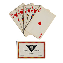 Load image into Gallery viewer, Ghost Ranch Playing Cards