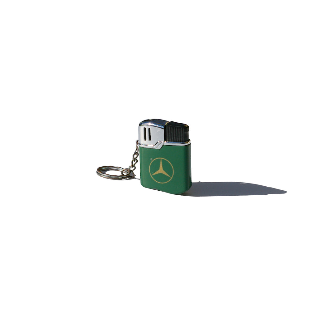 Mercedes Benz Keychain Lighter