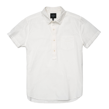Load image into Gallery viewer, Conrad Lightweight Short Sleeve Popover