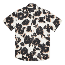 Load image into Gallery viewer, Èze Floral Print Short Sleeve Shirt