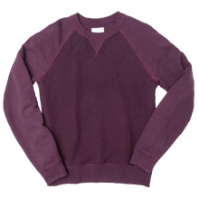 Load image into Gallery viewer, Harding Reverse French Terry Crewneck Sweatshirt