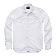 Load image into Gallery viewer, Hopper Oxford Work Shirt
