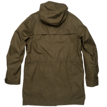 Load image into Gallery viewer, Keats Hooded Parka