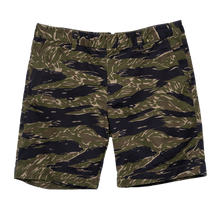 Load image into Gallery viewer, Lang Tiger Camo Short