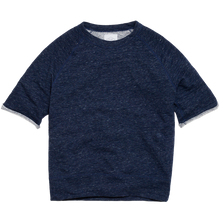 Load image into Gallery viewer, Wilks Cotton French Terry Sweatshirt