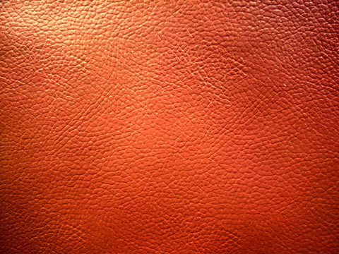 Distressed leather: Use specially formulated products to clean and condition, otherwise you risk altering the color.