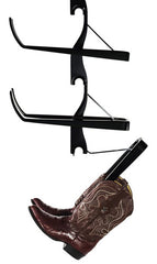 Don't these cowboy boots with a walking heel look great on a Boot Butler? We think so!