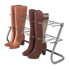 Whitmor Steel Boot Stand