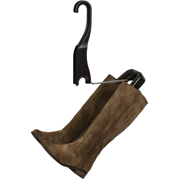 Boot Butler Hanging Boot Rack, 1-Pair Add-on Kit