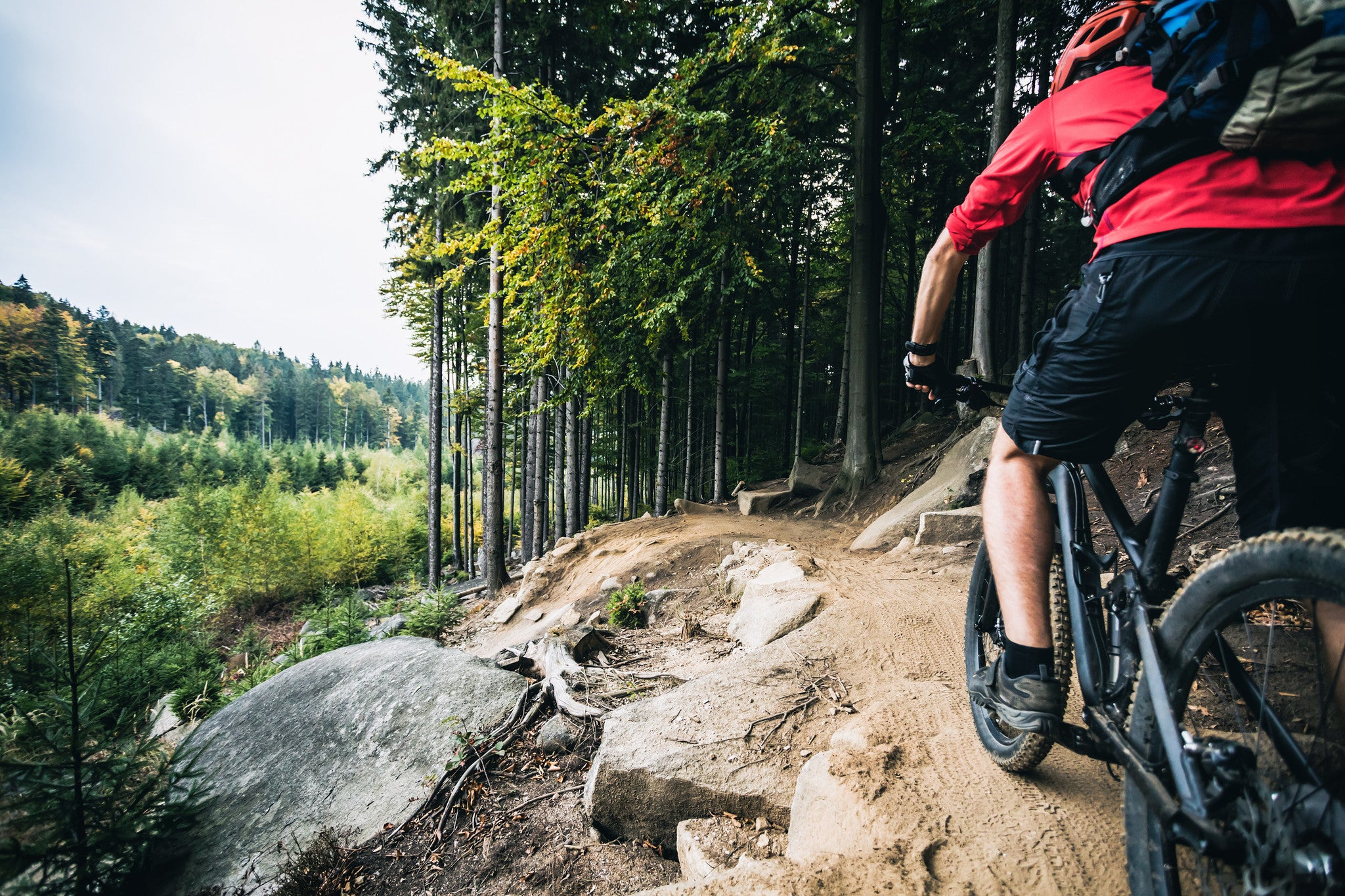 The Best Mountain Bike Trails in BC