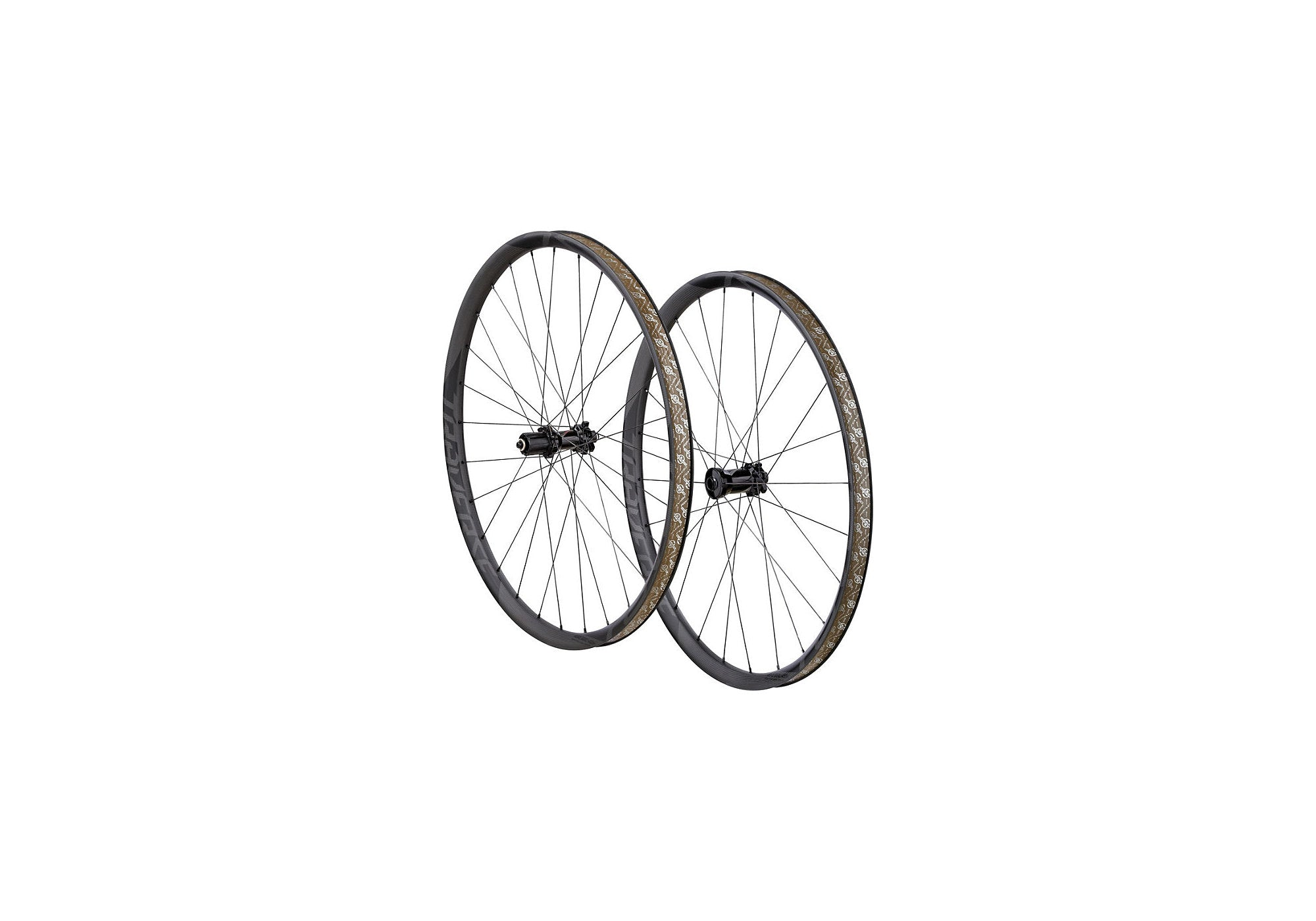 Specialized 2018 Traverse SL Carbon wheelset