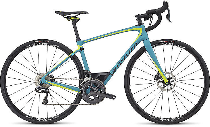 SPECIALIZED 2017 Ruby EXPERT UDI2