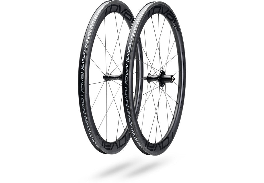 Specialized Roval CL 50 Carbon Wheelset