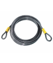 Kryptonite KryptoFlex 1030 Double Loop Cable 30'