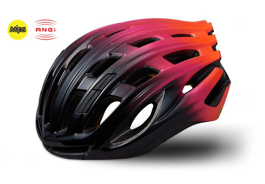 Specialized Propero 3 Helmet w/ MIPS and ANGI