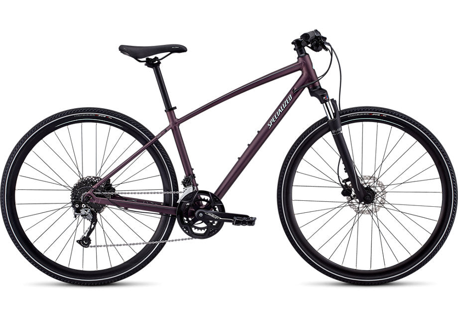 Specialized 2019 Ariel Sport Women's Hybrid