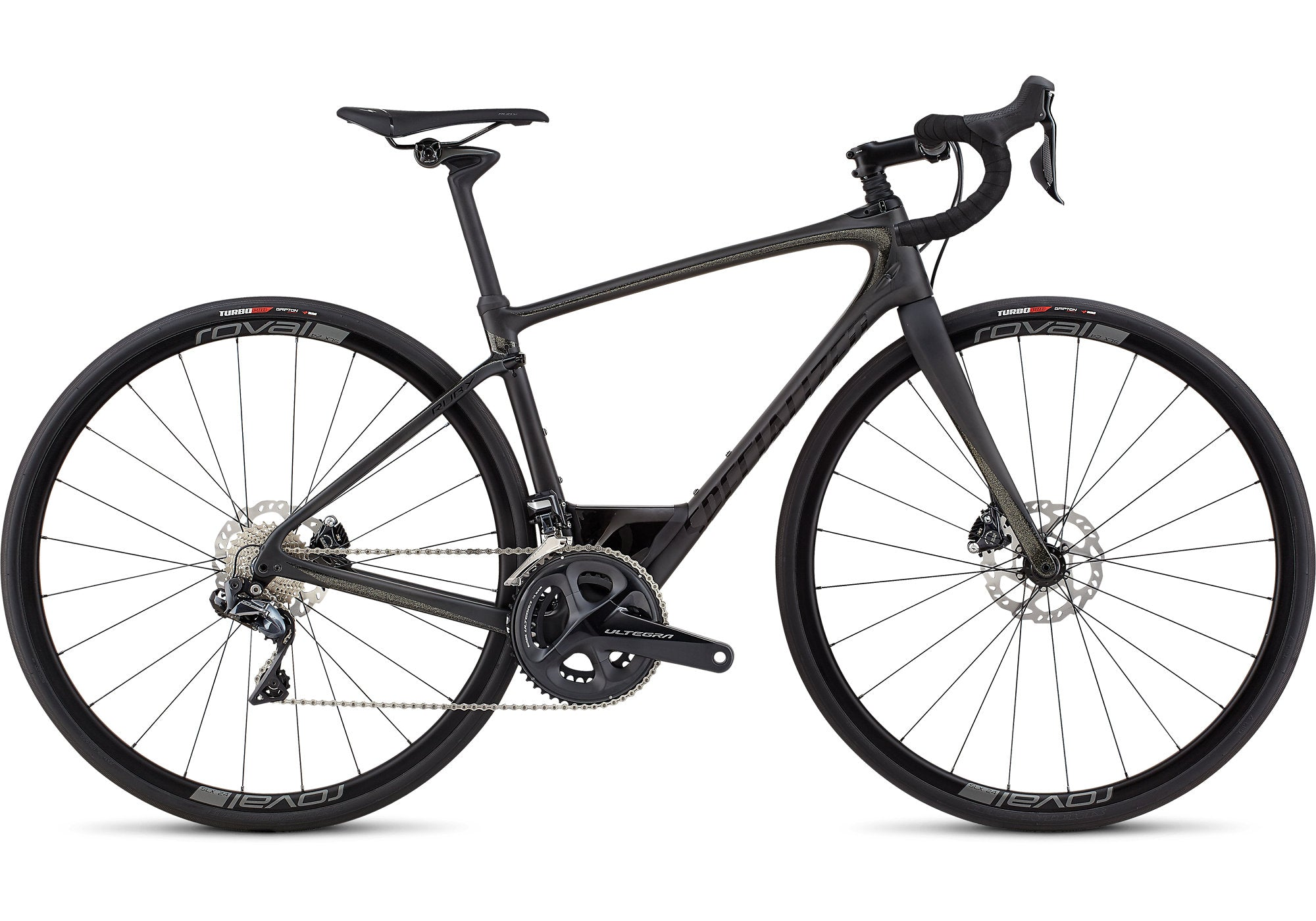 DEMO Specialized 2018 Ruby Expert UDi2, 54cm